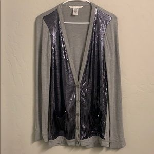 Worn once! Perfect condition Cardigan